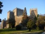 The Castle Of Guimaraes 3