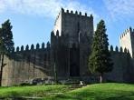 The Castle Of Guimaraes 4