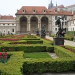 В Праге через 10 дней откроется историческая оранжерея