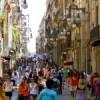 На круглосуточный режим переходят магазины в Барселоне