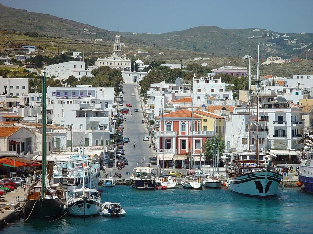 Россиянина в Греции арестовали на краденой в Турции яхте