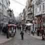 Улица Санта – Катарина